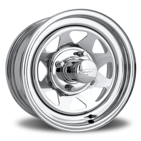 VW Baja Spoke - Chrome (Series 75)