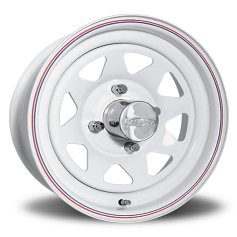 VW Baja Spoke - White (Series 70)