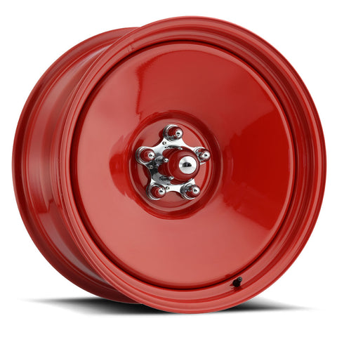 Rat Rod - Gloss Red (Series 63)