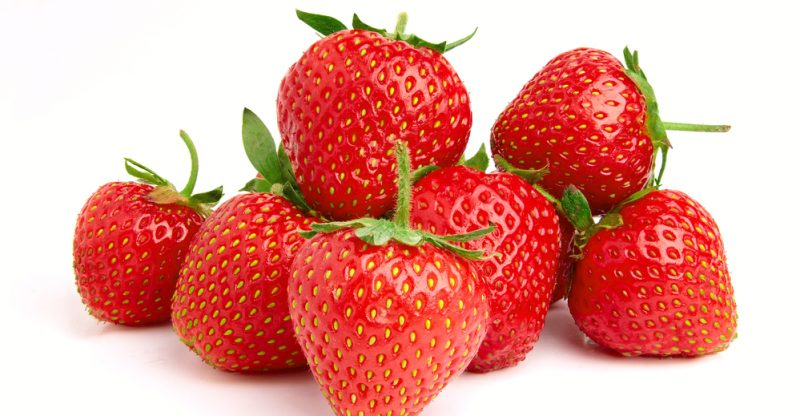 Strawberry: Best Crops For Hydroponics System