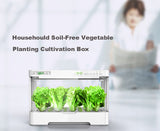 Smart Hydroponics Garden 3 - Herboponics - Cutting Edge Hydroponics Setup For Everyone