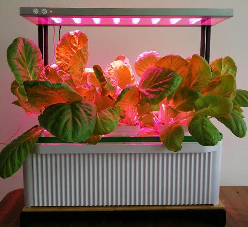 Full Spectrum LED Grow Light Portable Kit