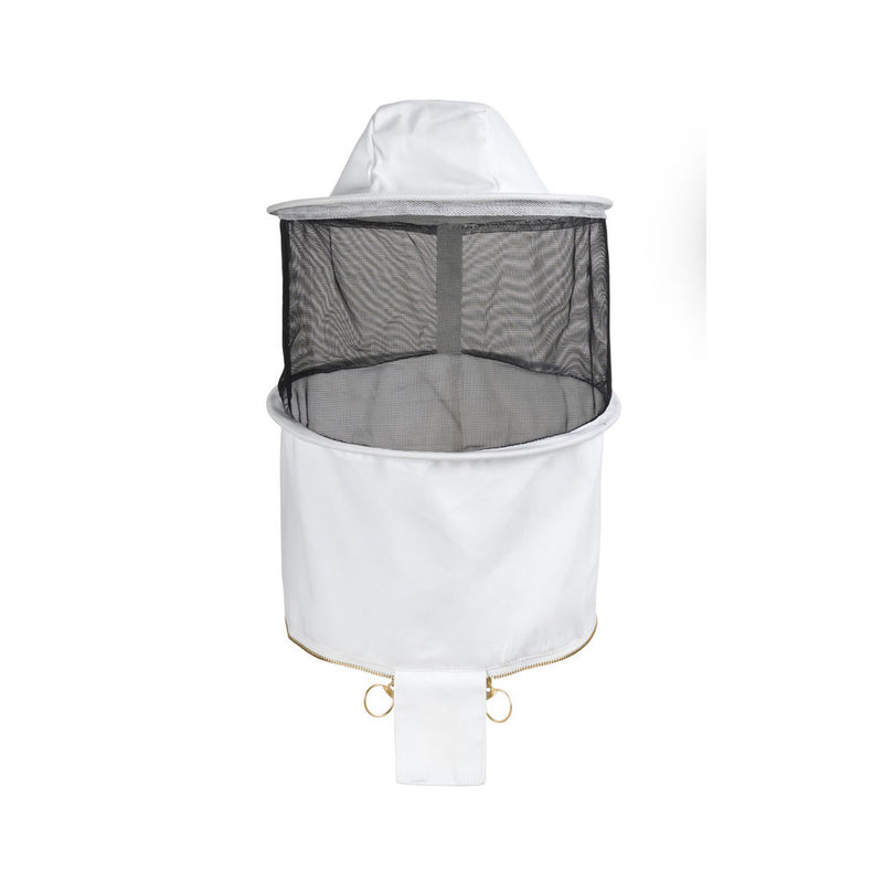 Beekeeping Bee Cotton Round Head Veil Beekeeping Protective Gear