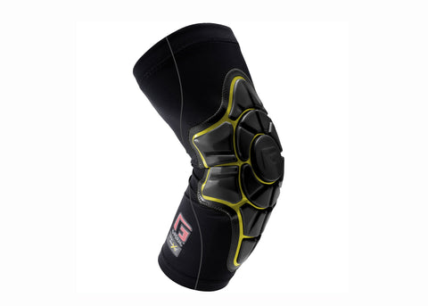 G-Form Pro-X Elbow pads Junior black/yellow