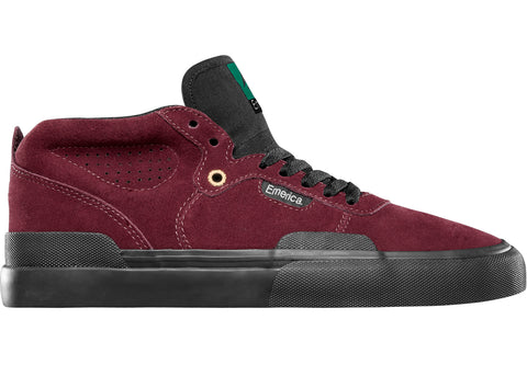 Emerica Pillar Oxblood