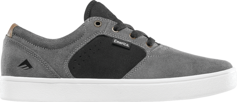 Emerica Figgy Dose Grey/Black