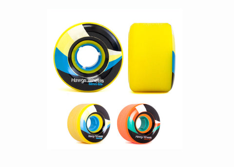 Hawgs Street 62mm
