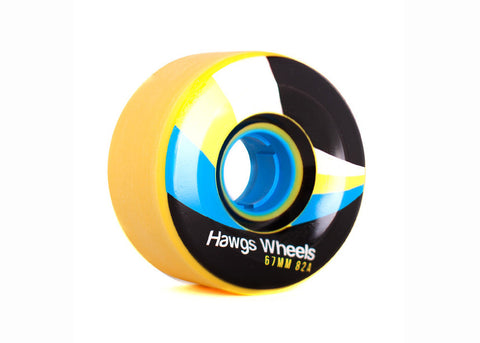 Hawgs Street 67mm