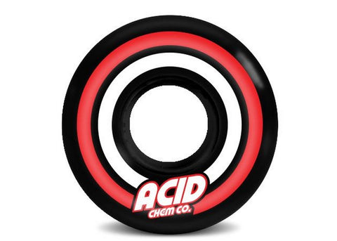 Acid Chemical Cruiser Pods Conical 55MM 86A Black