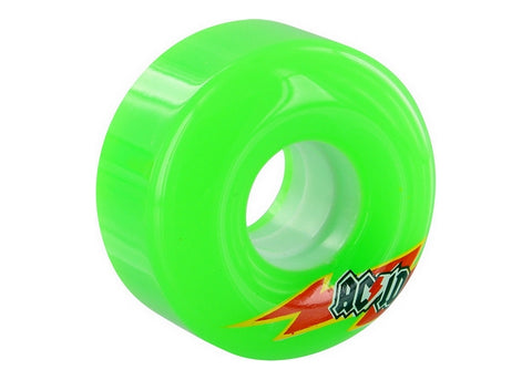 Acid Chemical Cruiser Skaterade 56MM  86A Lime
