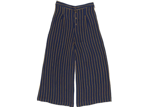 Element Aluna Side Pants Eclipse Navy