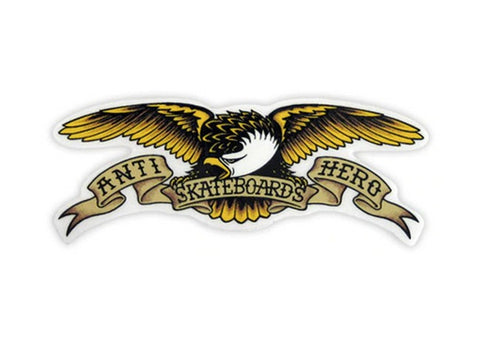 Anti-Hero Eagle Sticker Small & Large