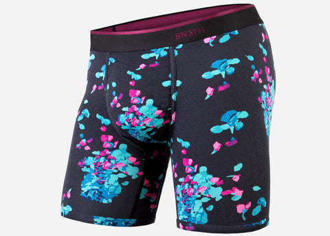 BN3TH Classic Boxer Brief Print Petals