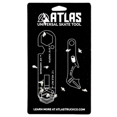 Atlas 2-piece Skate Tool