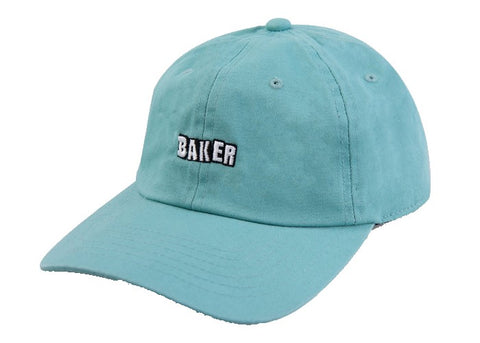 Baker Chico Mint Dad Hat