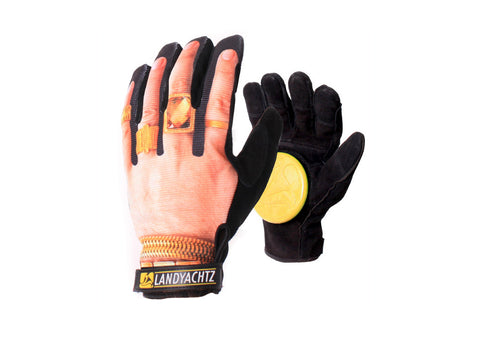 Landyachtz Bling Hand Gloves