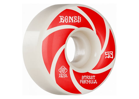 Bones STF Patterns Standard 52MM & 53MM & 54MM V1 103A