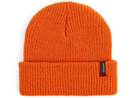 Brixton Heist Beanie Athletic Orange