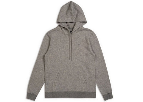 Brixton B-Shield Hood Heather Grey