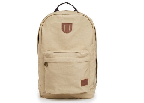 Brixton Basin Basic Light Khaki