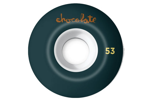 Chocolate OG Chunk 53mm & 55mm