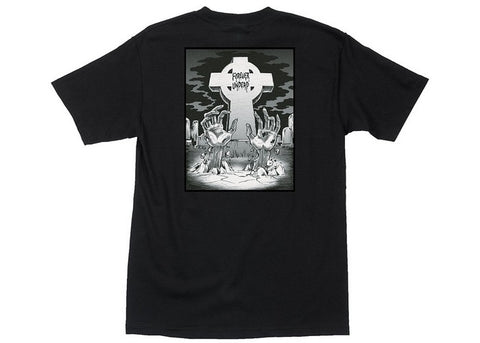 Creature Forever Undead T-Shirt Black