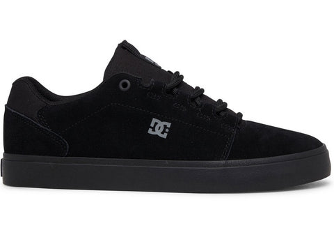 DC Hyde Slim Evan Smith Black