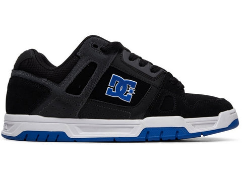 DC Stag Black/Blue