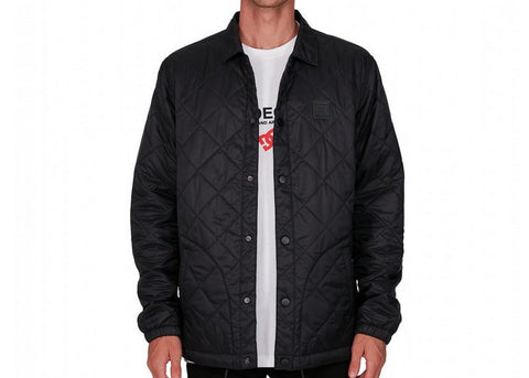 DC Stay True Jacket Black