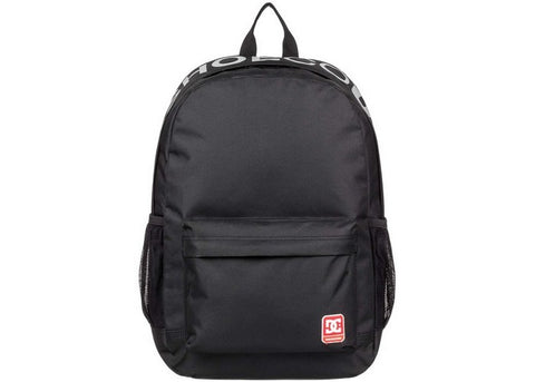 DC Backsider 18,5L Black