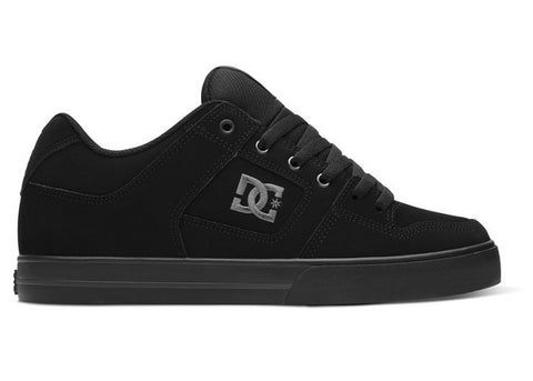 DC Pure Black/Pirate Black