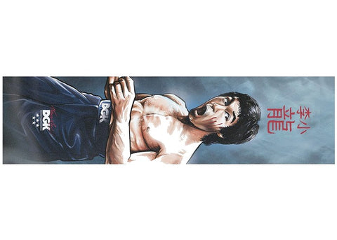 Griptape DGK X Bruce Lee Focused