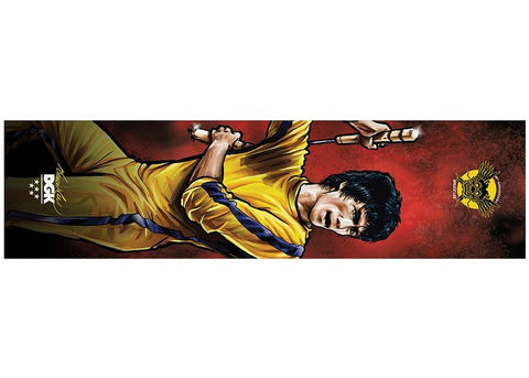 Griptape DGK X Bruce Lee Technique