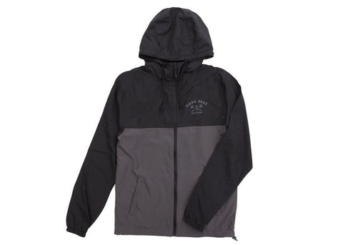 Dark Seas Headmaster Jacket Black