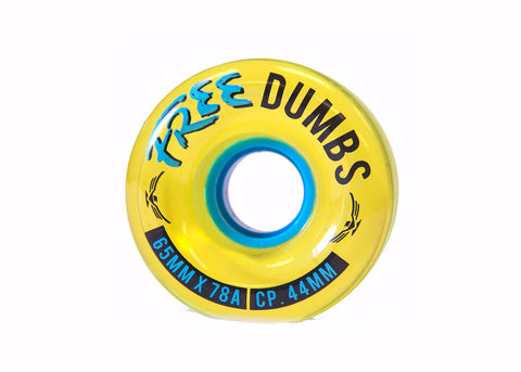 Free Dumbs V2 65mm 78a