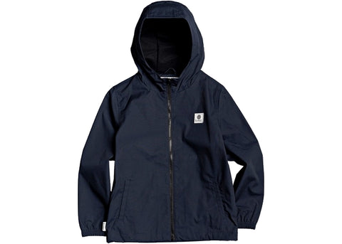 Element Boys Alder Jacket Eclipse Navy