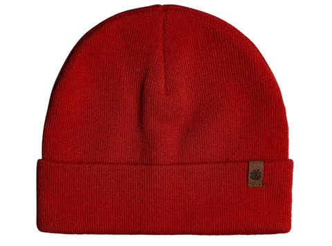 Element Carrier 2 Beanie Pompeian Red