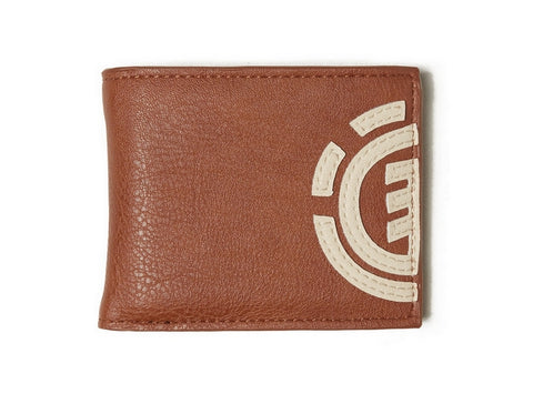 Element Wallet Daily Tortoise Shell