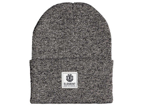 Element Dusk 2 Beanie Ash Heather