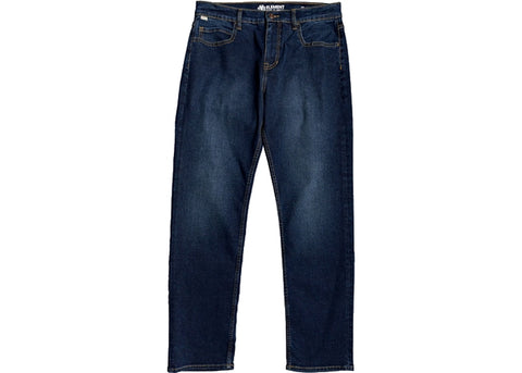 Element E03 Jeans Dark Used