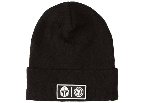 Element X Star Wars Dusk Beanie Flint Black