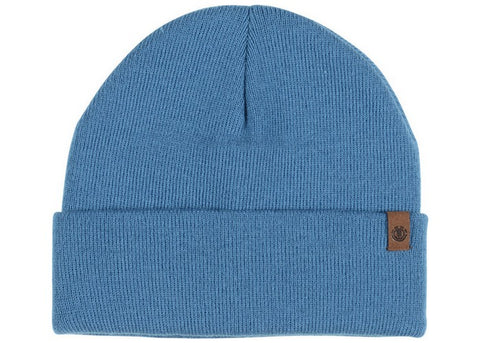 Element Carrier 2 Beanie Aegean Blue