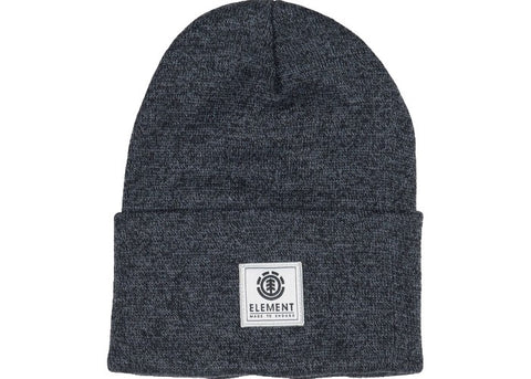 Element Dusk 2 Beanie Asphalt Heather