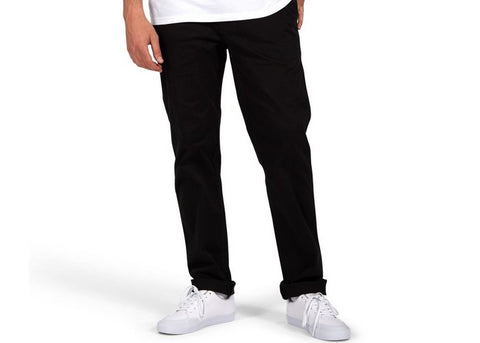 Element Howland Flex Pants Flint Black