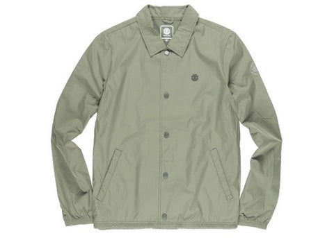 Element Murray Travel Well Jacket Surplus