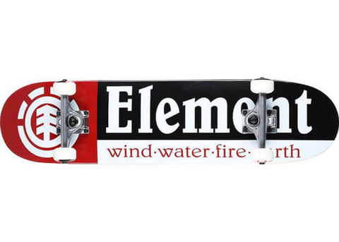 Element Section Complete 7.5/7.75/8.0
