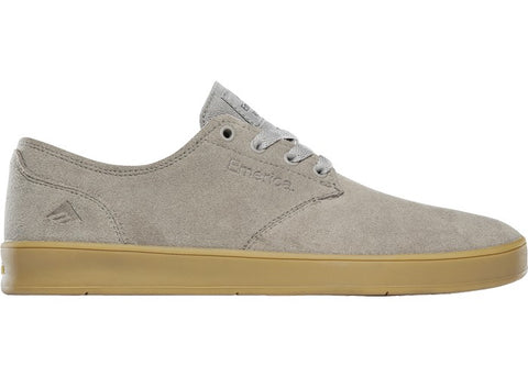 Emerica The Romero Laced Warm Grey/Tan