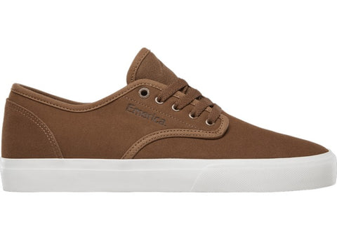 Emerica Wino Standard Tan/White