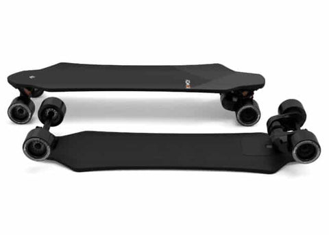 Exway X1 Pro Riot Electric Board