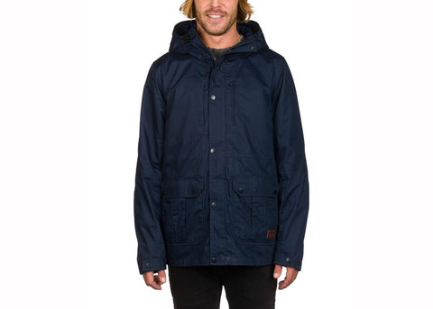 Vans Jacket Flintridge MTE Dress Blues
